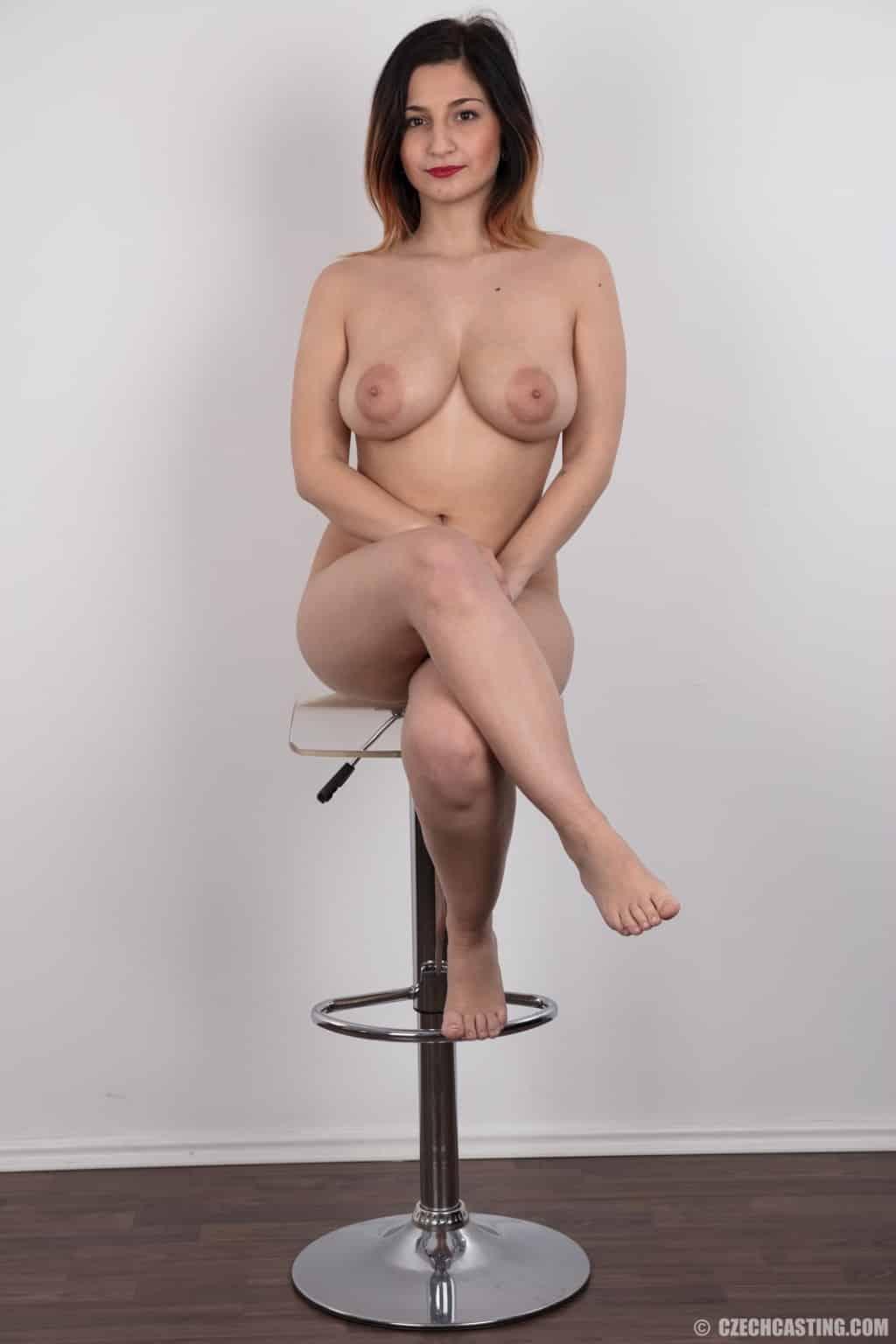 Amateurs de maduras desnudas