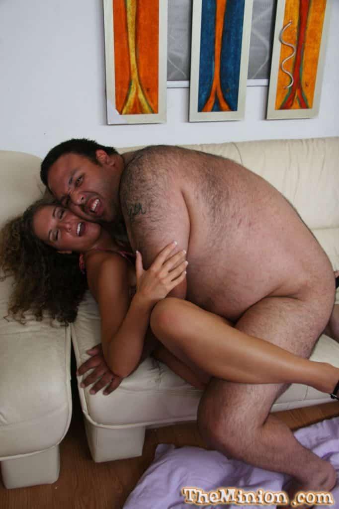 Sexo gordo