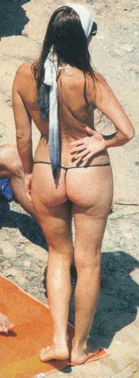 Por Fin Vemos A Miryam Gallego Desnuda Completamente