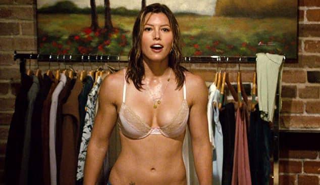 Jessica Biel En Una Escena De Sexo Y Desnuda Fotosxxxgratisorg