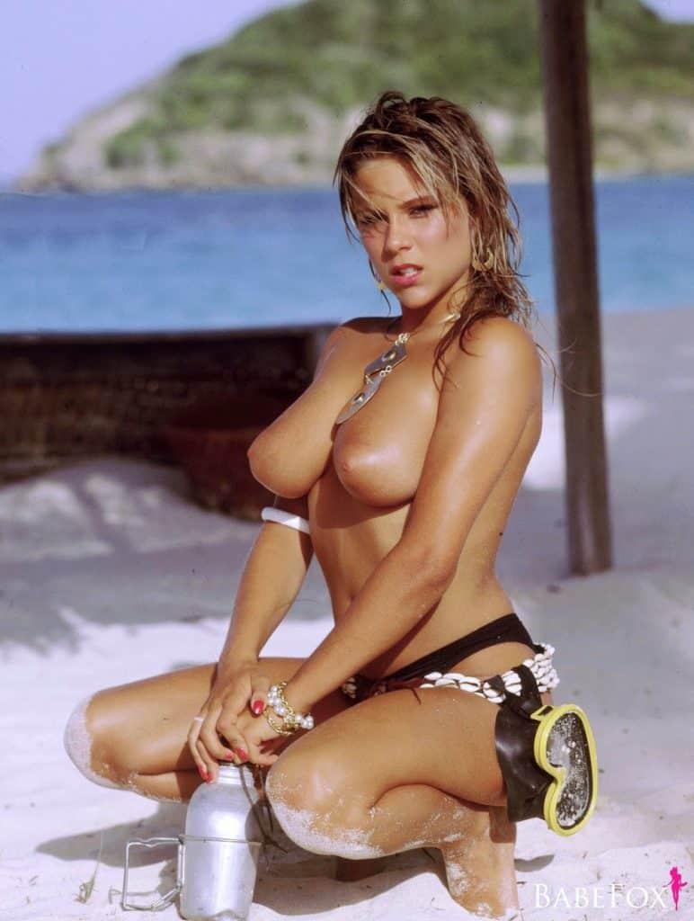 Calientes Estrellas Porno Desnudas la gran cantante samantha fox desnuda - fotosxxxgratis