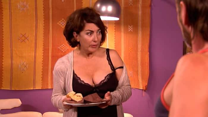 Isabel Ordaz Desnuda En Unas Fotos Increíbles Fotosxxxgratisorg